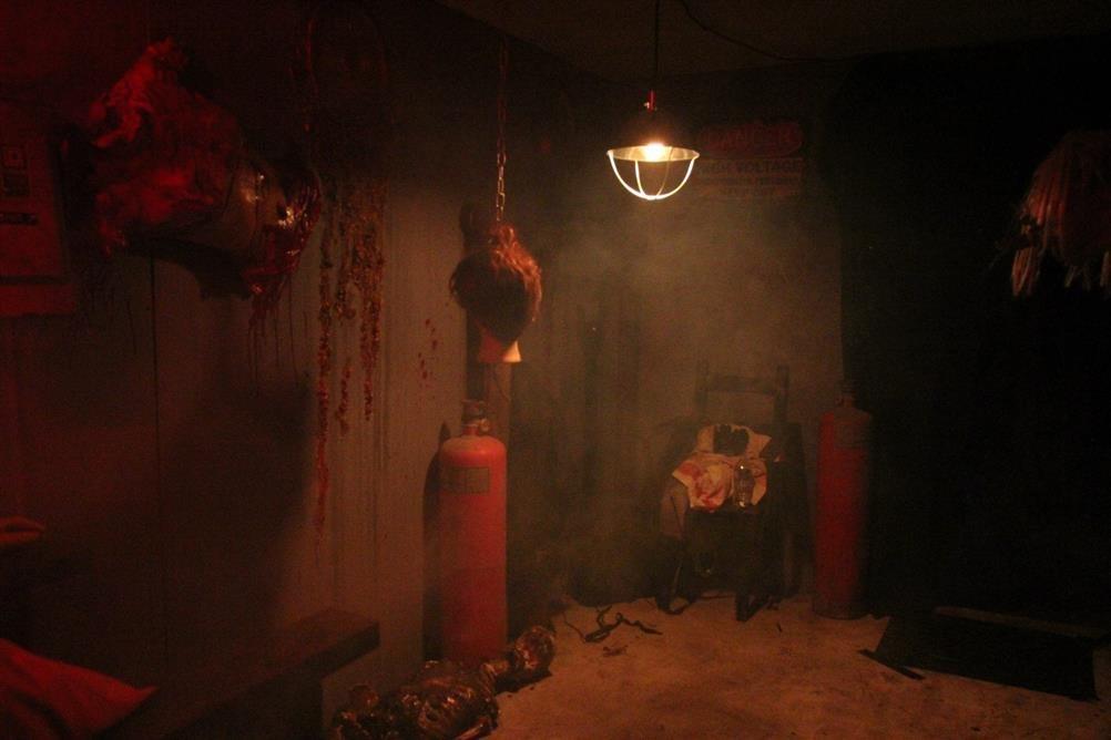 Escape Room Scary Boca Raton